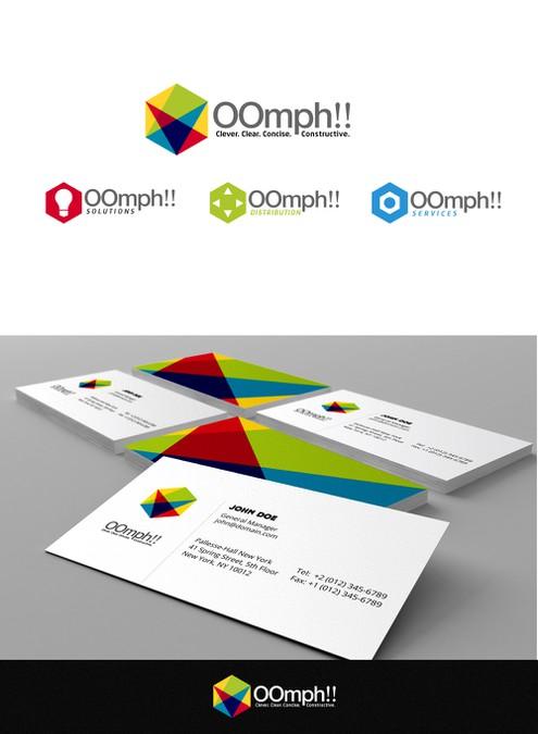 Design vencedor por Miran™