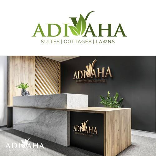 Runner-up design by Chinda