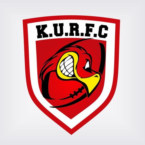 Runner-up design by ridwansyah
