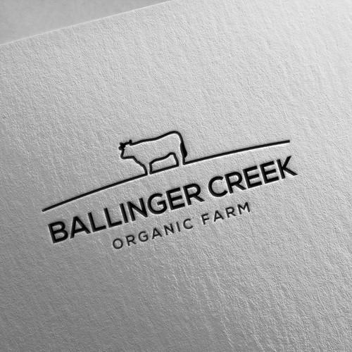 Brand Identity Design for Organic Farm Design by Nic.vlad
