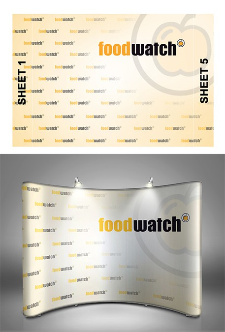 Winning design by cool luffy