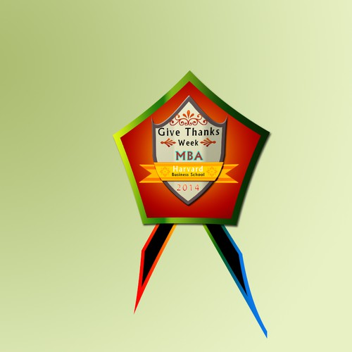Runner-up design by C.abdou