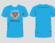 T-shirt design by MD IBRAHIM