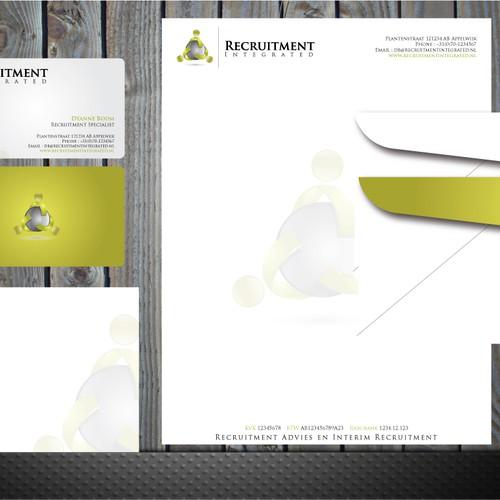 Diseño finalista de Waqas H.