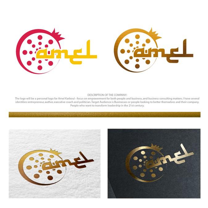 Winning design by onenine19
