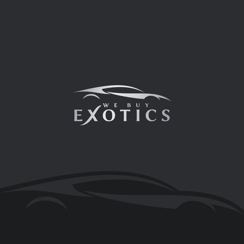 Logo Needed For Exotic Sports Car Wholesaler Logo Design Contest 99designs