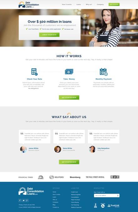 Design vencedor por Fenixo