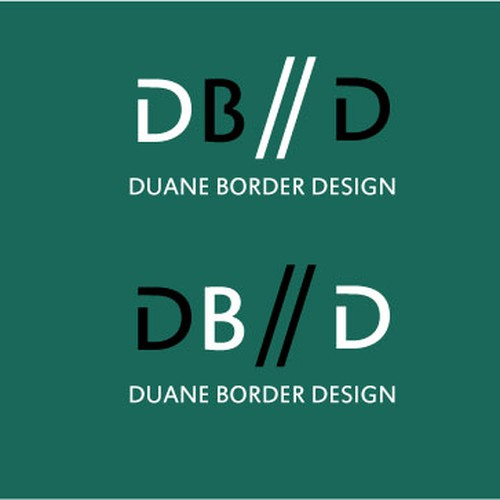 Design finalista por daslow