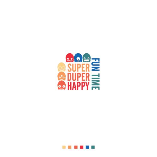 Runner-up design by .kaizeN