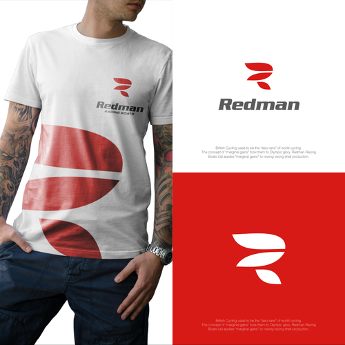 Diseño finalista de jenggot_merah_