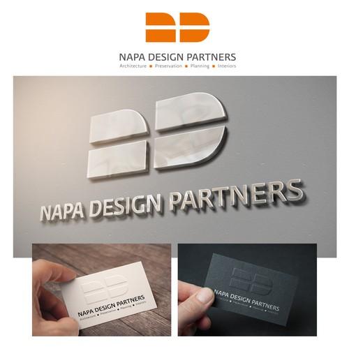 Runner-up design by CDS