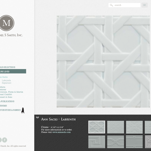 Diseño finalista de onelovedesign
