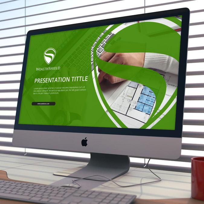Winning design by AZ™