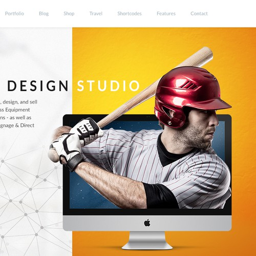Meilleur design de Konstantin Fed