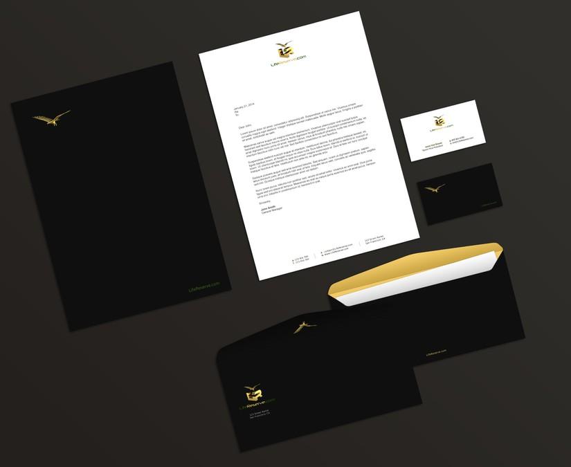 Winning design by MirelaS