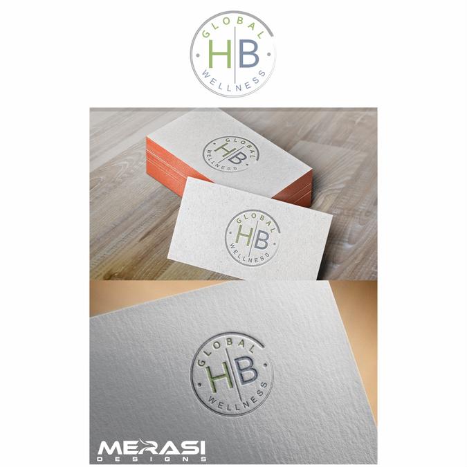 Winning design by Merasi Designs