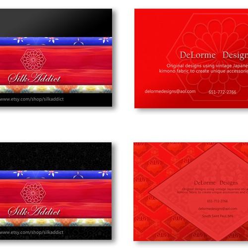 Runner-up design by Darkrose