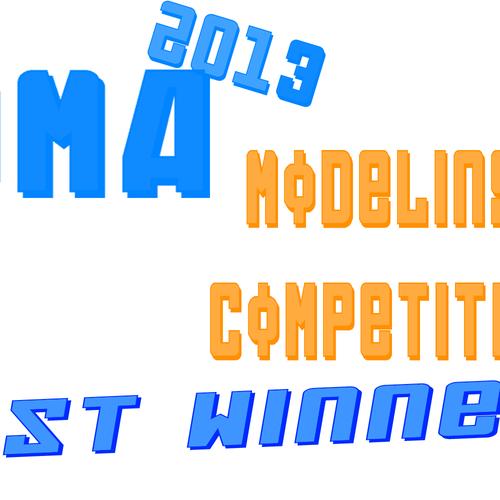 Runner-up design by mahmoud desinger