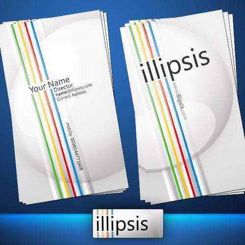 Diseño finalista de Pro.adv.egypt