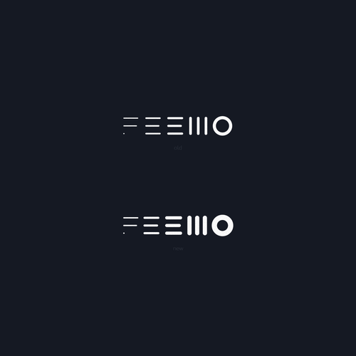 FEEMO IS LOOKING FOR A SIMPLE AND CLEVER LOGO DESIGN Design por Nick Zotov