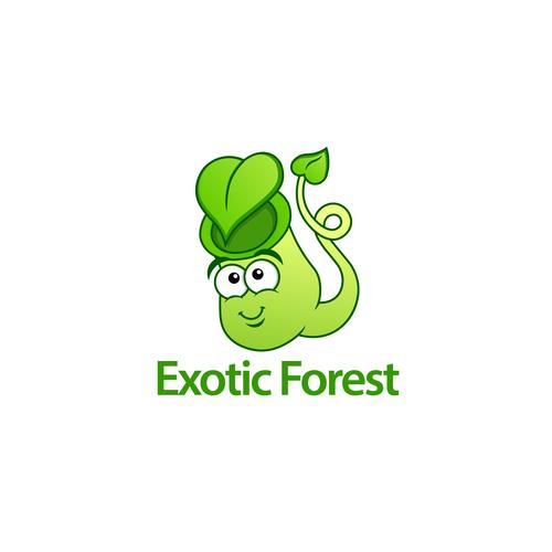 Diseño finalista de OSfrog