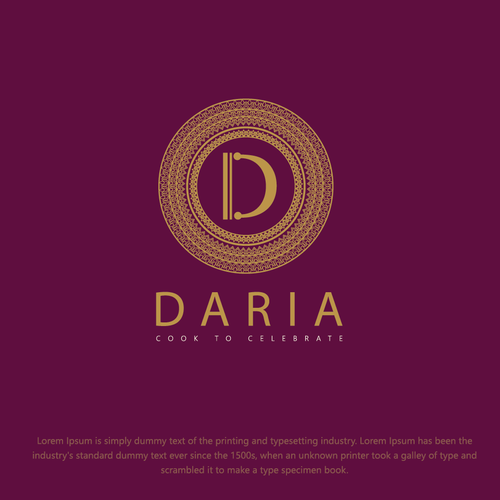 Runner-up design by parbati