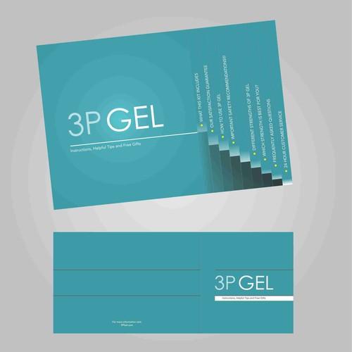Runner-up design by hyperdesign