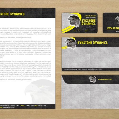 Diseño finalista de Sbss