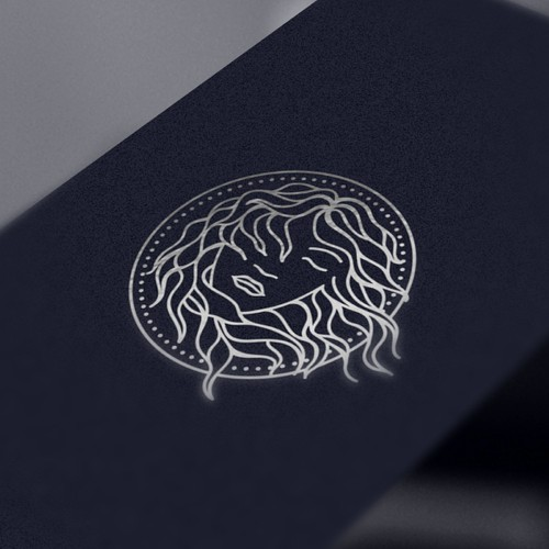 Runner-up design by Didi C