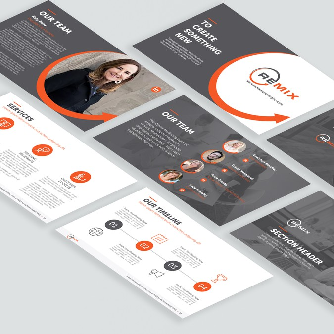 Winning design by Joemar Concepts