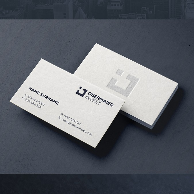 Design vencedor por bo_rad