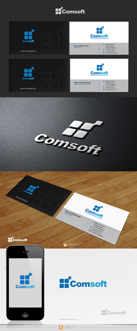 Winning design by Cubexon™