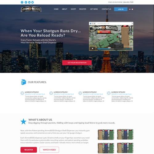 Design finalisti di G. Alex