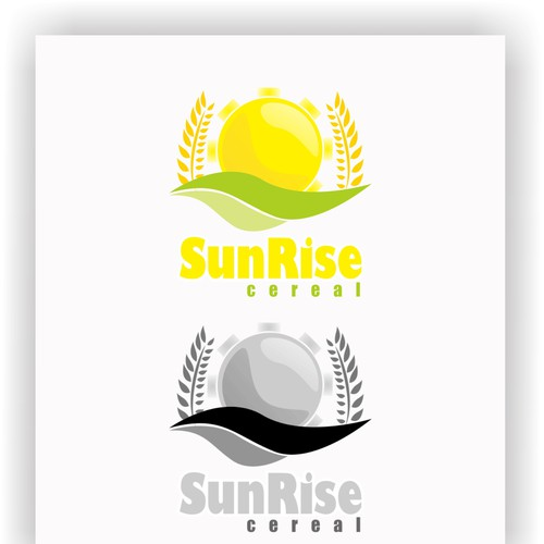 Runner-up design by ruddiwijaya