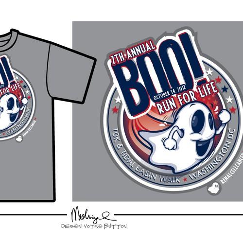 Diseño finalista de BluegumBoy™