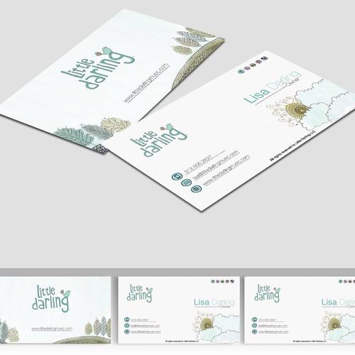 Diseño finalista de Cristian99wd