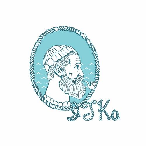 Runner-up design by Strilko