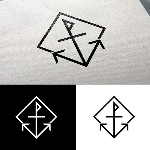 Runner-up design by Deathrasi