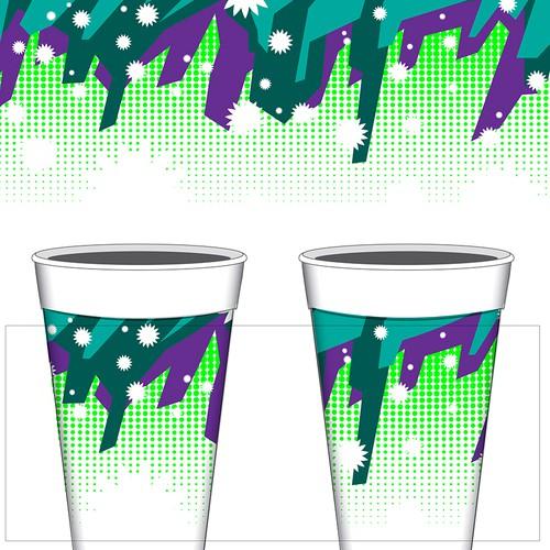 Diseño finalista de MattDyckStudios