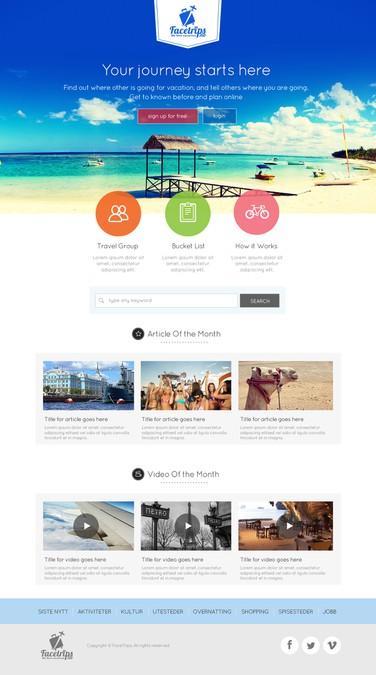 Winning design by JB_design
