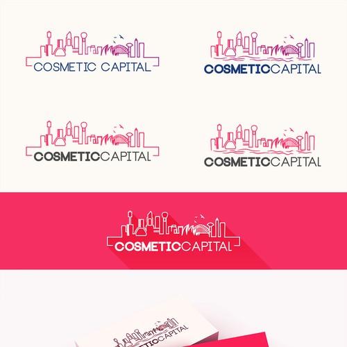 Runner-up design by nenadsarac