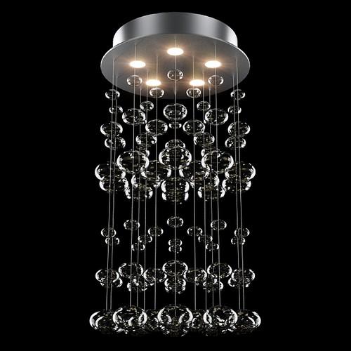 Diseño finalista de Plince