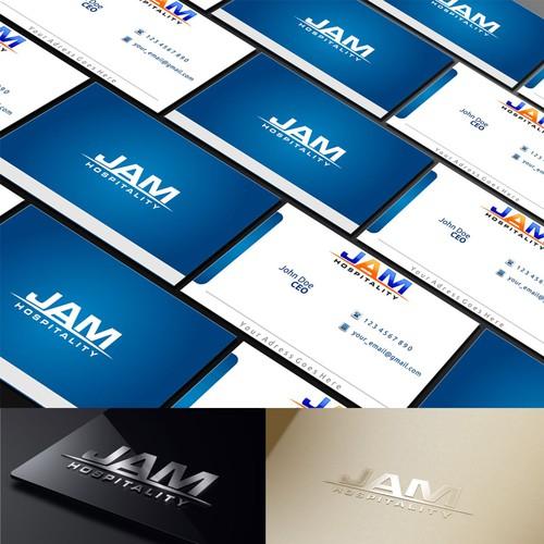 Runner-up design by MazMazing™