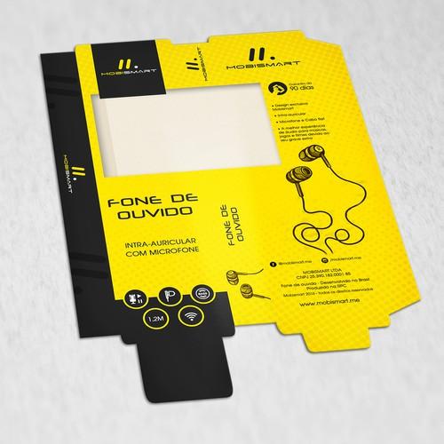Design finalista por Stefânia Balzano