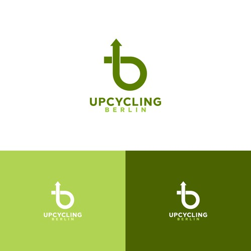 Upcycling Berlin upcycling berlin needs a powerful new logo | concours: création de logo