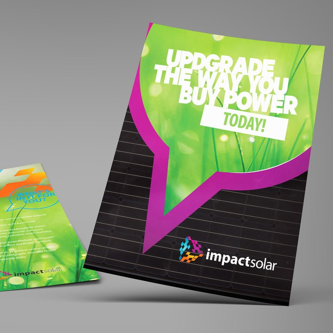 Winning design by corpNL