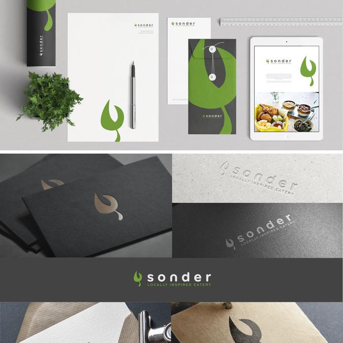 Winning design by babakonda™