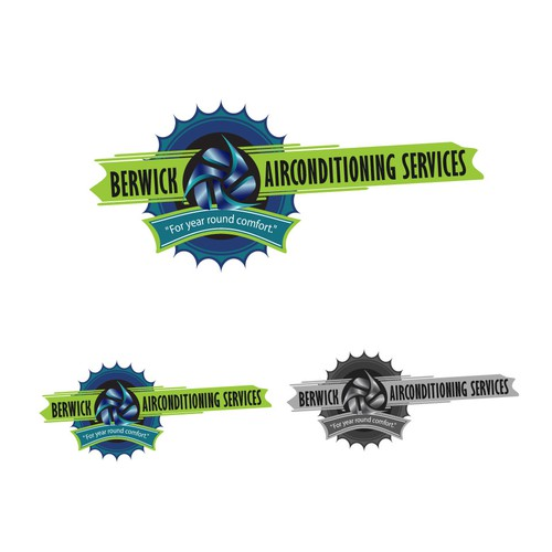 Runner-up design by krisdesign