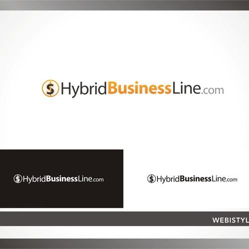 Ontwerp van finalist webistyle