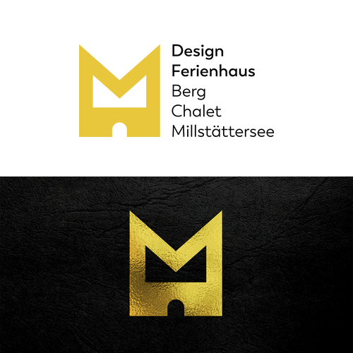 Design finalista por merkbar